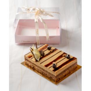 Cappuccino Crunch (Gift Box)