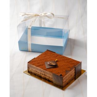Chocolate Fudge (Gift Box)