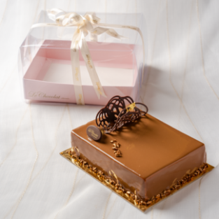 Chocolate Mousse (Gift Box)