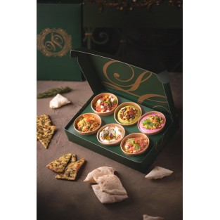 LC Breakfast Box