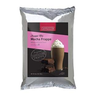 Cappuccine Mocha Frappe Mix - 3 lb Bag